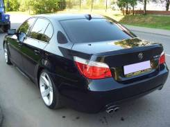BMW 5-Series. E60, N62 B44