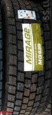 MIRAGE, 315/70R22.5 MG638 20PR MIRAGE. Всесезонные, 2017 год, без износа, 1 шт