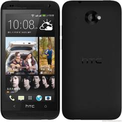 HTC Desire 601 Dual Sim. Новый