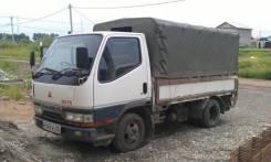 Mitsubishi Canter. Продам , 2 800 куб. см., 2 000 кг.
