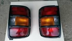 Стоп-сигнал. Mitsubishi Pajero Двигатели: 4M40, 4D56, 4G64