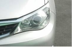 Фара. Subaru Impreza, GH, GE, GE7, GE6, GH8, GH7, GE3, GH6, GE2, GH3, GH2 Двигатели: EJ20X, EJ20, EL15, EJ203, EJ154