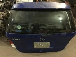 Крышка багажника. Mercedes-Benz A-Class, w168, W168