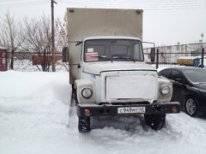 ГАЗ 3307. Продам грузовой фургон ГАЗ, 4 250 куб. см., 4 000 кг.