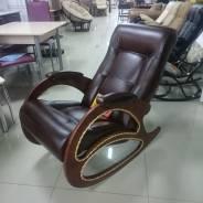 Кресла-качалки.