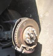 Диск тормозной. Toyota Caldina, ST215W Двигатель 3SGTE