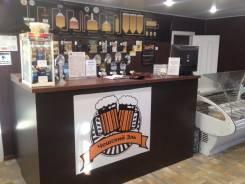 Продается готовый бизнес - магазин разливного пива