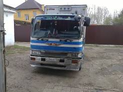 Hino Ranger. Продается грузовик , 7 400куб. см., 5 000кг., 4x2