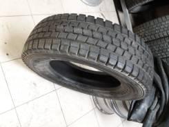 Dunlop. Зимние, без шипов, износ: 5%, 6 шт