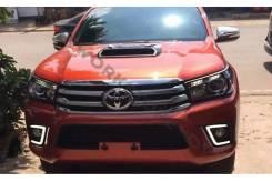 Ходовые огни. Toyota Hilux Pick Up, GUN125L, GUN126L Toyota Hilux. Под заказ