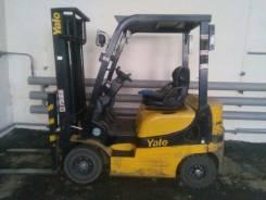 Yale GDP 15 AK. Продается автопогрузчик, 1 500 кг.