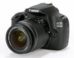 Canon EOS 1200D. 15 - 19.9 Мп