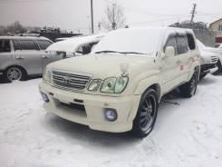 Toyota Land Cruiser. UZJ100, 2UZ