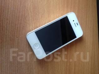 Apple iPhone 4s 8Gb. Новый