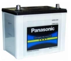 Panasonic. 95 А.ч., левое крепление, производство Япония