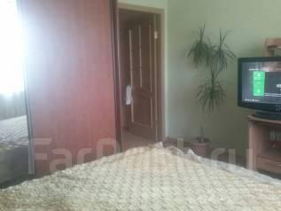 2-комнатная, улица Трёхгорная 74. Краснофлотский, агентство, 50 кв.м.