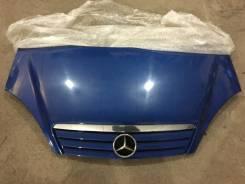 Капот. Mercedes-Benz A-Class, W168