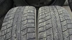 Dunlop Graspic DS2. Зимние, без шипов, износ: 50%, 2 шт