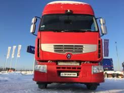 Renault Premium. 42T, 460 E5, 2013 г. в., пробег 488 418 км, 11 000 куб. см., 13 000 кг.
