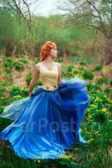 Прокат платьев и костюмов для фотосессий от фотосутдии