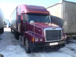 Freightliner Century. , 2003г. в., 14 000 куб. см., 18 000 кг.