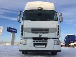 Renault Premium. 42T, 460 E5, 2013 г. в., пробег 211 912 км, 11 000 куб. см., 13 000 кг.