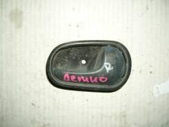 Ручка двери внутренняя. Mazda Demio, DW3W Двигатель B3E
