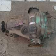 Редуктор. Nissan Silvia Двигатель SR20DET