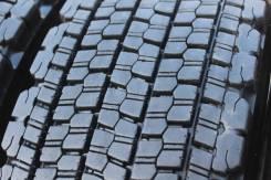 Bridgestone W900. Зимние, без шипов, 2013 год, износ: 5%, 6 шт