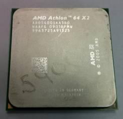 Процессор AMD Athlon 64 X2 5400+ Сокет AM2