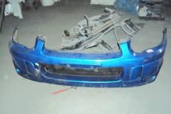Бампер. Subaru Impreza WRX