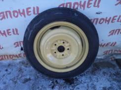 Продам запасное колесо(банан)145/80D16. x16 5x114.30