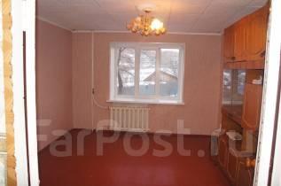2-комнатная, улица Московская 7. 3-я Шахта, частное лицо, 50 кв.м. Интерьер