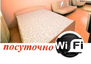 1-комнатная, улица Волочаевская 107. Центральный, 40 кв.м.