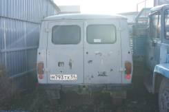 УАЗ 3741. Продается (грузовой фургон), 2 400 куб. см., 720 кг.