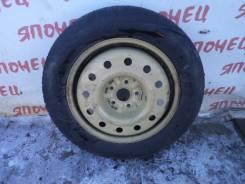 Продам запасное колесо 165/80D17 на Kluger Harrier. x17 5x114.30