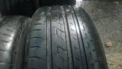 Bridgestone Ecopia PRV. Летние, износ: 10%, 4 шт