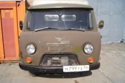 УАЗ. Продается -33032 (грузовая фургон), 2 400 куб. см., 720 кг.
