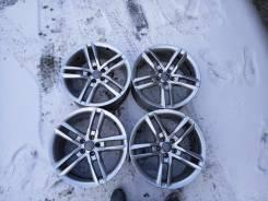 Audi. 7.5x17, 5x100.00, ET36, ЦО 57,1мм.