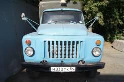 ГАЗ 52-01. Продается ГАЗ 52 01 (грузовая фургон), 3 500 куб. см., 2 500 кг.
