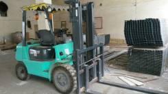 TFN. Автопогрузчик вилочный CPCD30, 3 000 кг.