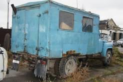 ГАЗ 52-01. Продается ГАЗ 5201 (грузовая фургон), 3 500 куб. см., 2 500 кг.