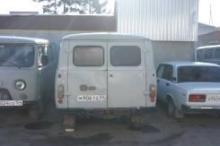 УАЗ. Продается -39629 (санитарный а/м), 2 900 куб. см., 900 кг.
