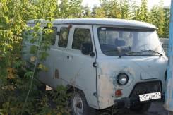 УАЗ 39099. Продается УАЗ-39099 (грузовой), 2 900 куб. см., 1 000 кг.