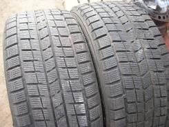 Dunlop DSX. Зимние, без шипов, 2008 год, износ: 5%, 2 шт