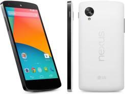 LG Nexus. Новый, 32 Гб, Белый