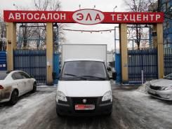 ГАЗ 2310. Газ Соболь, 2 890 куб. см., 900 кг.