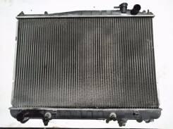 Радиатор охлаждения двигателя. Nissan Cedric, HY33, MY33 Двигатели: VQ25DE, VQ30DE, VQ30DET