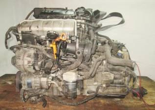 Двигатель в сборе. Volkswagen Beetle Volkswagen Bora Volkswagen New Beetle Volkswagen Golf Двигатель AZJ