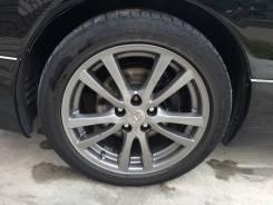 Lexus. 8.0/8.5x18, 5x114.30, ET45/50, ЦО 60,1мм.